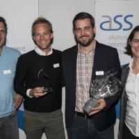 ASS Alumni 2017 - Dennis Schröder