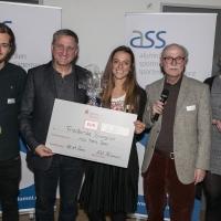 ASS Thesis 2017