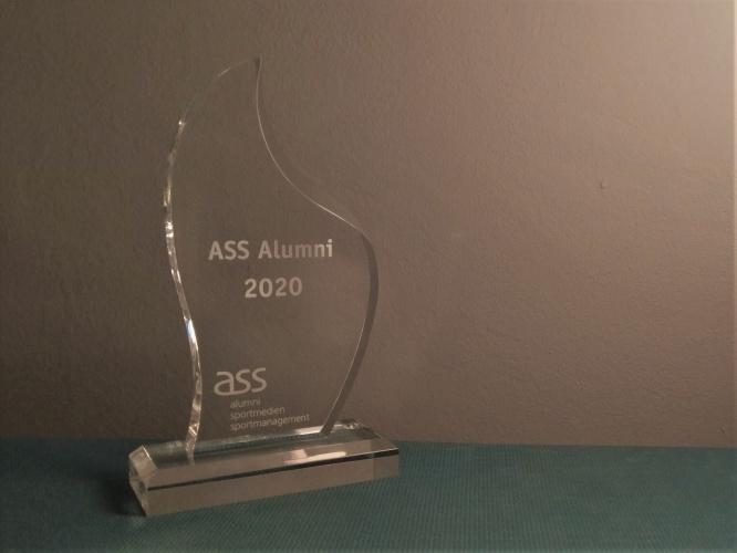 """Wer wird """"ASS Alumni 2020""""?"""