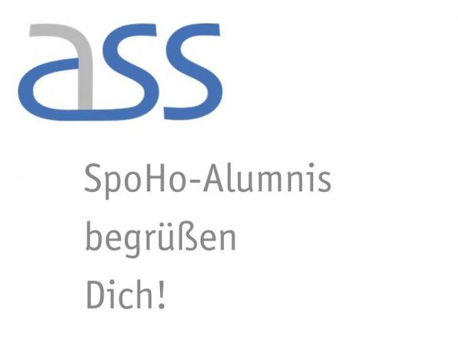 Spoho-Alumnis begrüßen Studienanfänger - Gewinnspiel 2018