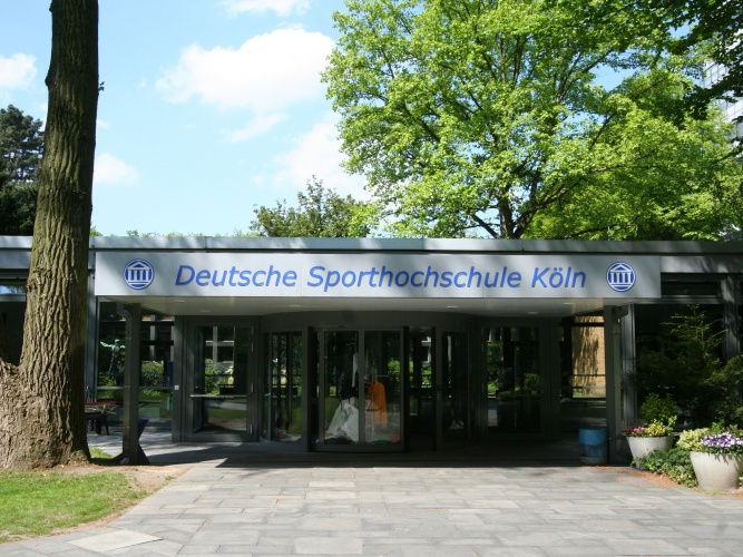Welcome to the ASS - Alumni Sport Media/Sport Management at the German Sport University Cologne