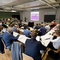 easm-Konferenz