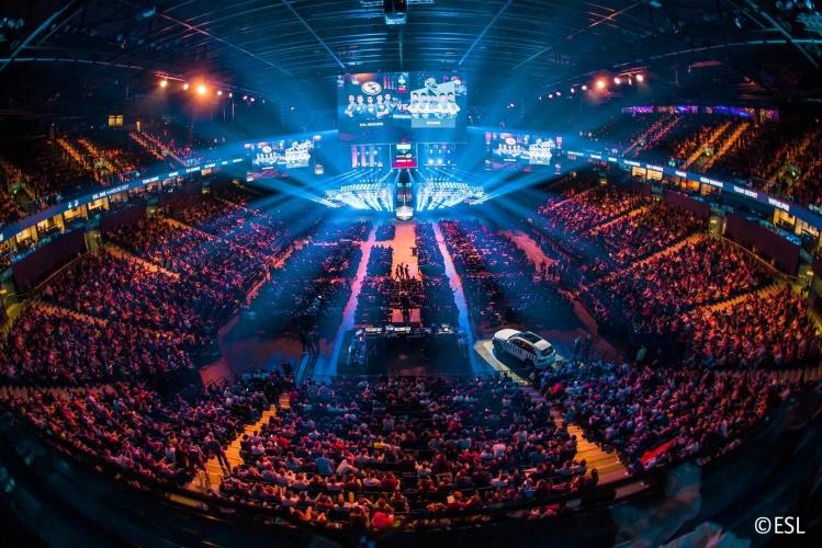 ESports in Deutschland 2020 - Schlaraffenland oder Steinwüste?